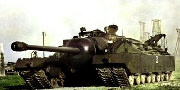 T28 super-heavy tank, trends viral go