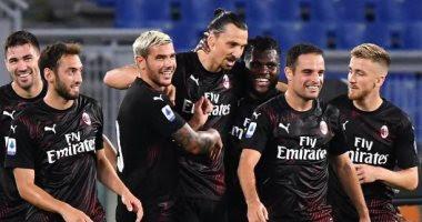 ميلان يستضيف بولونيا لمواصلة الالحاق بالصدارة في الدوري الإيطالي