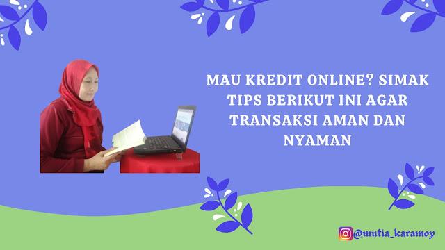 kredit online tunaiku