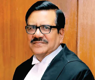 Justice Shiva Kirti Singh