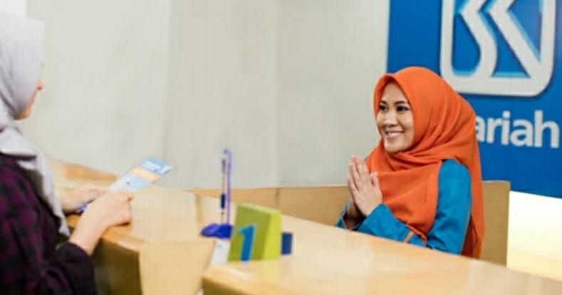 Tabungan Bri Syariah Gratis Admin Bulanan Portalilmu Com Ilmu Bank