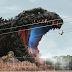 Look: World's first Godzilla theme park now open in Japan