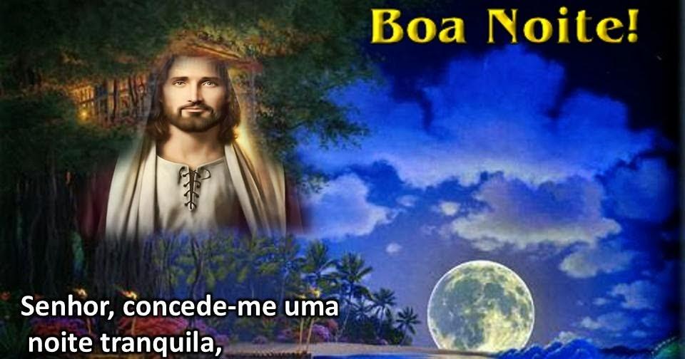 24 Best Images About Boa Noite On Pinterest: CRISTO Minha CERTEZA: BOA NOITE!