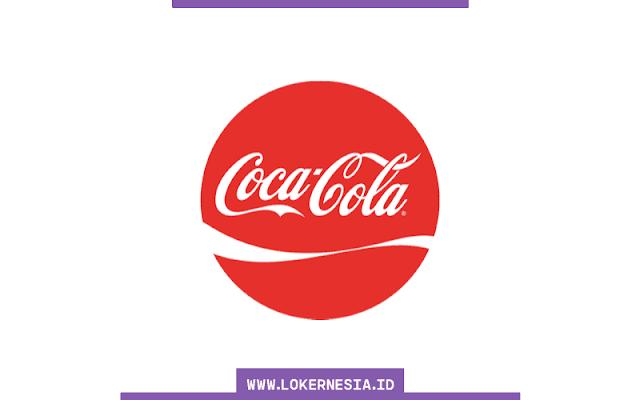 Lowongan Kerja Coca Cola Juli 2021