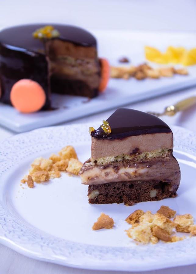 tarta-chocolate-sablé-breton-glaseado-brillante