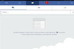 Facebook Pernah Mengalami Eror 2020