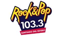 Rock & Pop 103.3 FM