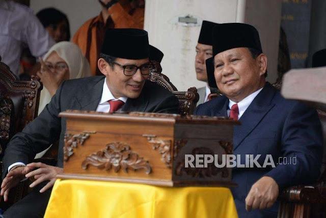 PIRA DKI Rekrut Emak-Emak demi Menangkan Prabowo-Sandi
