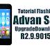 Tutorial Flash Advan S4P via SPD Flashtool Tested 100%