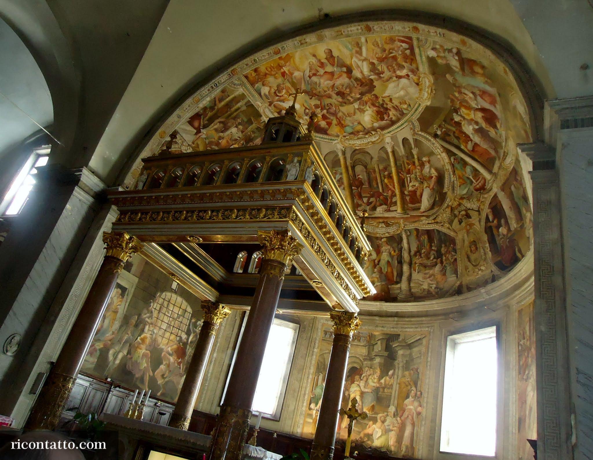 Roma, Lazio, Italy - Photo #06 by Ricontatto.com