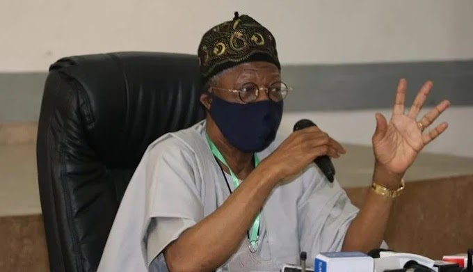 Lai Mohammed justifies N5 million hate speech fine