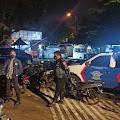 Resahkan Masyarakat, Aksi Balap Liar Dibubarkan dan Puluhan Sepeda Motor di Amankan Satlantas Polres Semarang