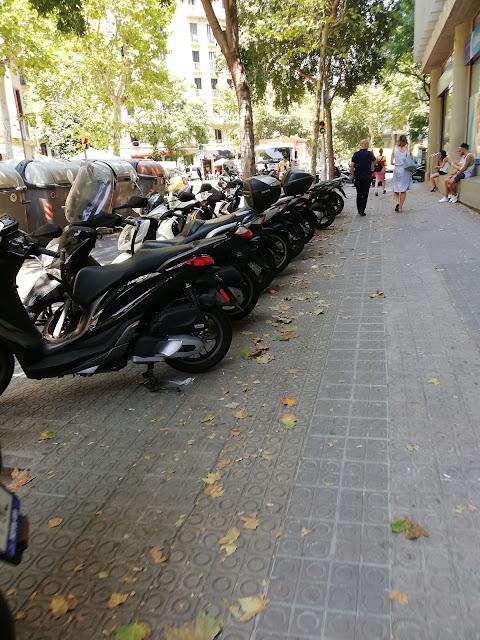 CIEKAWOSTKI o Barcelonie