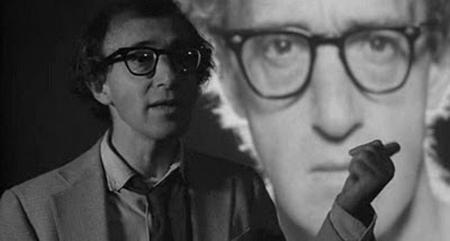 EL GABINETE DE CINEMAGNIFICUS: BANANAS de Woody Allen