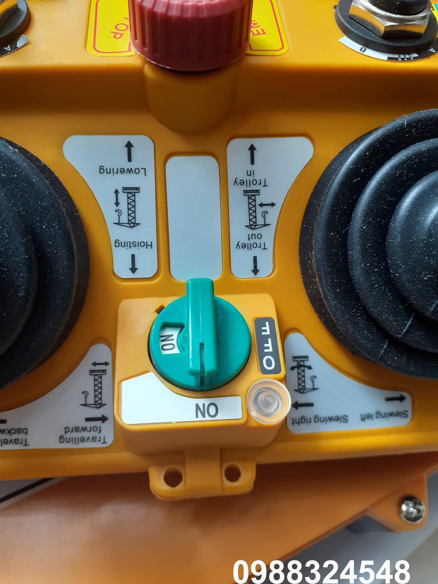 Điều khiển từ xa F24-60