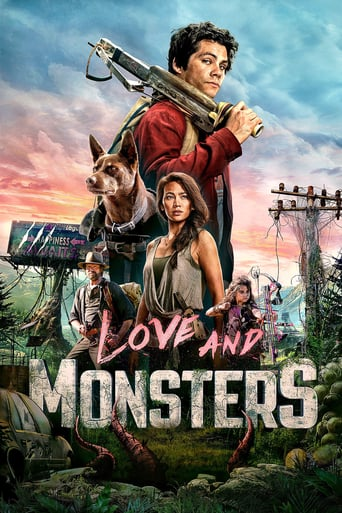 Problemas Monstruosos (2020) Download