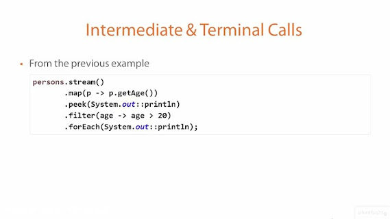 Functional Programming Interview Questions in Java 8