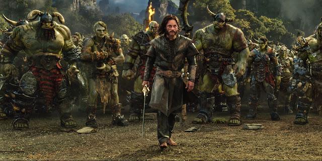 Warcraft en DVD nos obsequiará con WoW y sus expansiones entre otras cosas