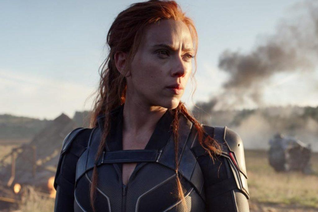 Disney diz que 'Viúva Negra' arrecadou US$ 125 milhões no streaming