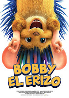 Estrenos cartelera española 29 Noviembre 2019: 'Bobby, el erizo'