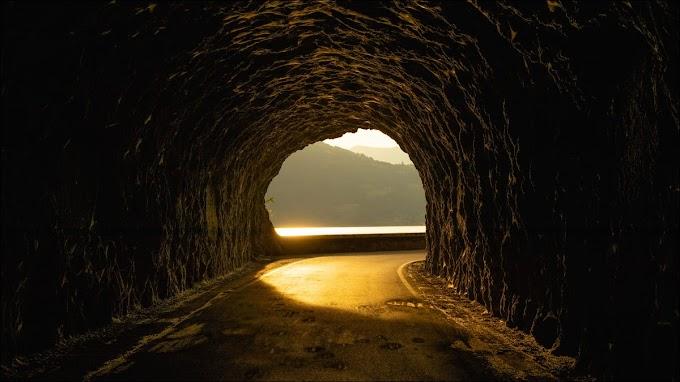 ¿Cómo funciona el túnel dividido vpn?