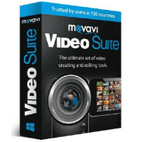 Movavi Video Suite 17.5.0 Full Crack โปรแกรมจัดทำวิดีโอมืออาชีพ