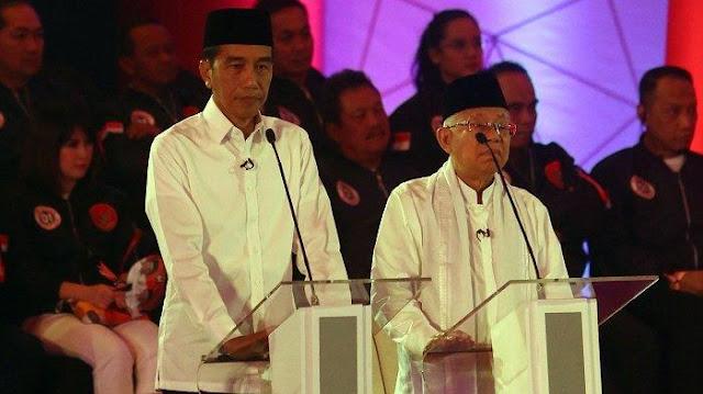 Jokowi Lupa Penegakan Hukum Butuh Aparat Profesional Dan Berintegritas