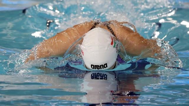 Megvan az engedély, hétfőn folytatódhat az úszók felkészülése