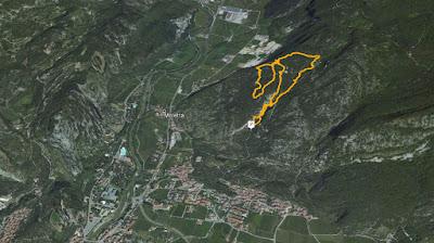 GPS Bosco Caproni