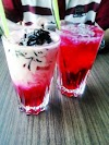 "Sirop ""Merah Muda"" Bandung"