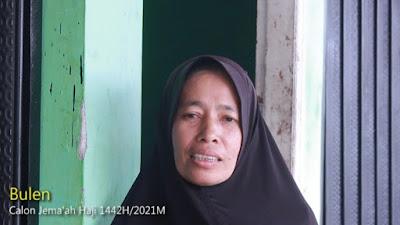 Calon Haji: Kami Ikhlas Menanti Panggilan Illahi