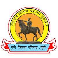 Pune ZP Bharti 2019