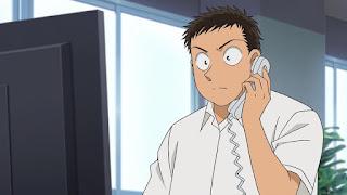 名探偵コナン アニメ 千葉刑事   1017話 モノレール狙撃事件(後編)   Detective Conan Episode 1017