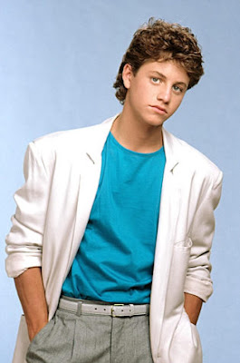 Mike Seaver (Kirk Cameron)
