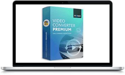 Movavi Video Converter Premium 20.1.2 Full Version