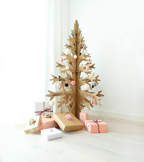 The Best Etsy Stores for Christmas Decorations - cardboardchristmas