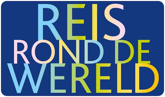 REIS ROND DE WERELD - LONELY PLANET (UITGEVERIJ HET SPECTRUM / 35 €)
