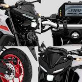 Kelebihan Yamaha MT 25 2020, Pilihan Warna dan Spesifikasi