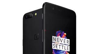 صور ومواصفات وسعر جهاز OnePlus 5 الجديد من ون بلس
