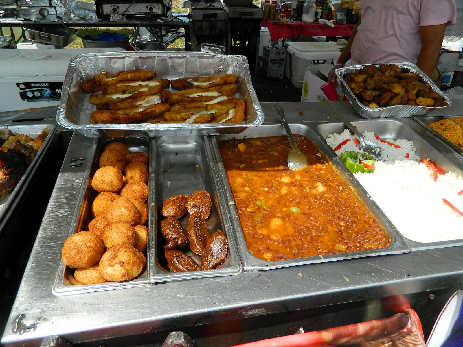 Puerto Rico S Culture Food Amp Music