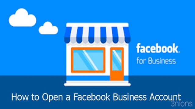 How to Open a Facebook Business Account | Facebook Business