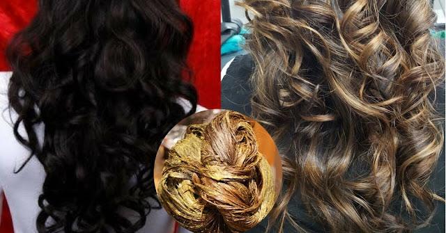 3 façons naturelles d'enlever la coloration noire des cheveux à la maison