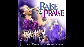 LYRICS: Judith Christie Mcallister - A Lifestyle Of Worship