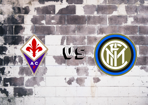 Fiorentina vs Internazionale  Resumen y Partido Completo