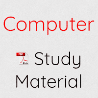 Computer Study Material