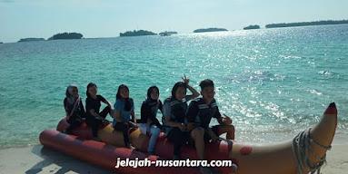 water sport pulau perak