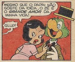 ... do Zé Carioca