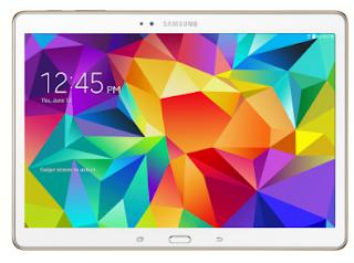 Harga Samsung Galaxy Tab S 10.5 Inch