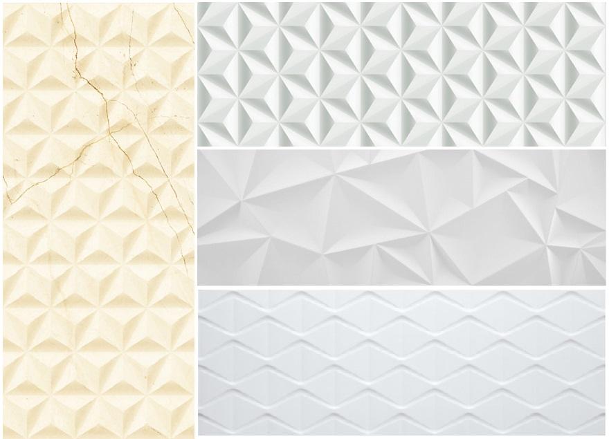Blog de arquitetura e decora o paredes com placas 3d - Placas para paredes ...