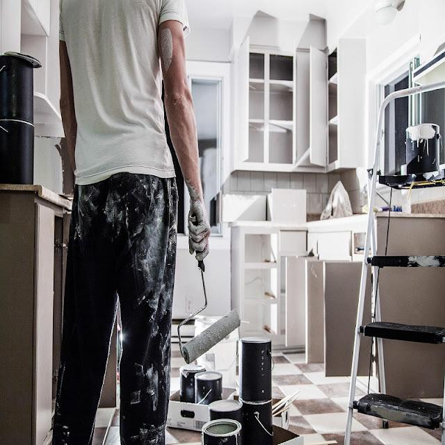 memilih jasa renovasi rumah terbaik